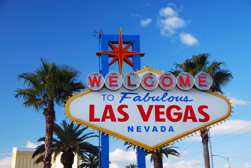 Moving to Las Vegas - Mover Van Lines